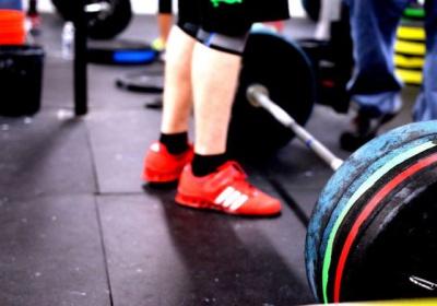 Fitnessowe pierdololo: Tabata